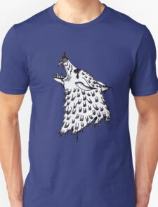 Girl who made Wolves cry T-Shirt
