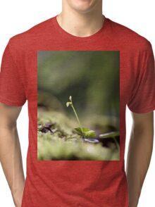 Macro Life Tri-blend T-Shirt