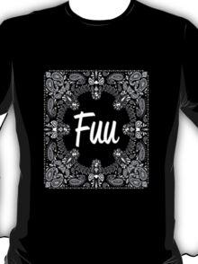 Stitched Fuu T-Shirt