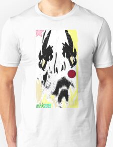 playing tuba for the march hare 2 Unisex T-Shirt