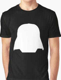 Darth V Graphic T-Shirt