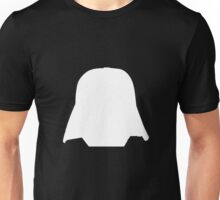 Darth V Unisex T-Shirt