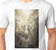 The Human Unisex T-Shirt