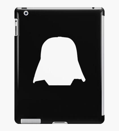 Darth V iPad Case/Skin
