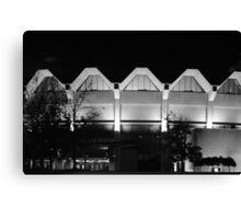 WVU Stadium Canvas Print