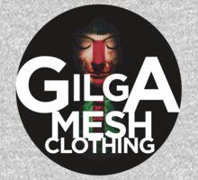 Gilgamesh Clothing Autumn 2013 by drunkenazteca