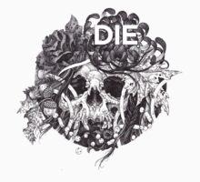 Gilgamesh - DIE by drunkenazteca