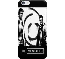TheMentalist iPhone Case/Skin