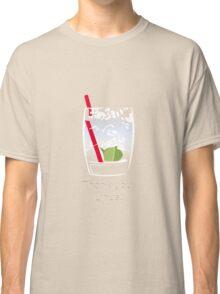 Thank you, Linus Classic T-Shirt