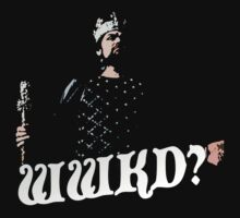 What Would King Do? by David Bankston