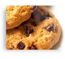 Mmm...Cookies Metal Print