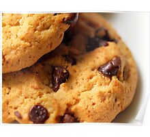 Mmm...Cookies Poster
