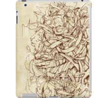 Earth Water & Air iPad Case/Skin