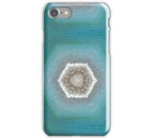 caleidoscophoto - lapping water iPhone Case/Skin