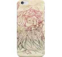 Listen to your Soul iPhone Case/Skin