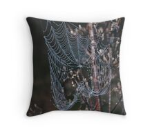 Nature's Engineers 4 Throw Pillow