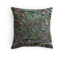 Nature's Engineers 7 Throw Pillow