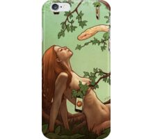 Eve iPhone Case/Skin
