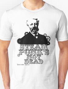 Jules Verne was a punk T-Shirt