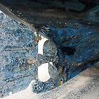 Rudder & Propeller by Francis Drake