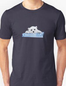 Poor Polar Bear T-Shirt