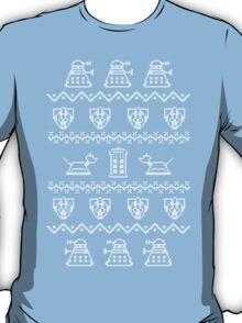 Timey Wimey Sweater T-Shirt