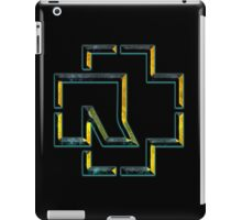 MADE IN GERMANY - construction site iPad Case/Skin