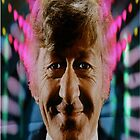 3rd Doctor by WhovianLillie