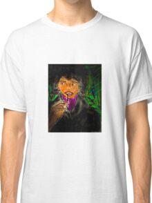 JIMMY HENDRIX Classic T-Shirt