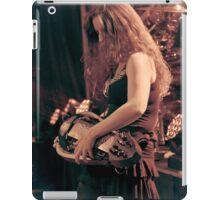 Eluveitie - Anna Murphy iPad Case/Skin