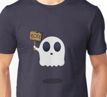 Ghostie Unisex T-Shirt