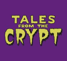 Tales from the Crypt logo by martelski