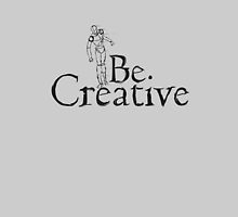 Be Creative by Adam Dens
