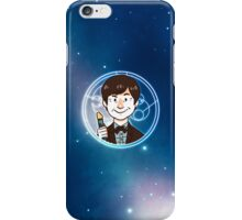 50th Anniversary 2nd Doctor iPhone Case/Skin