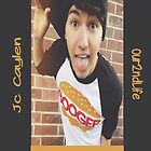 JcCaylen Phone Case by camNfamILY