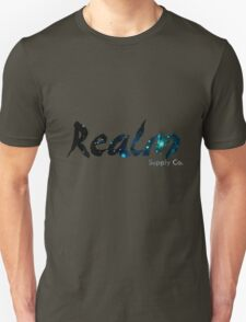 Realm Supply Co. - Outer Space. T-Shirt