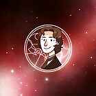 50th Anniversay 8th Doctor by nowaitwhat