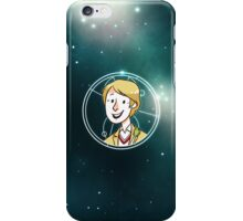 50th Anniversary 5th Doctor iPhone Case/Skin
