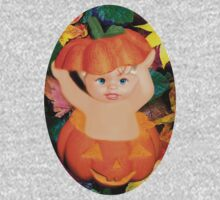 ❀◕‿◕❀ MY PRECIOUS LITTLE PUMPKIN CHILDRENS (KIDS) TEE SHIRT❀◕‿◕❀ One Piece - Short Sleeve