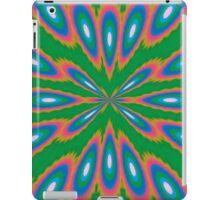 Funky Garden iPad Case/Skin