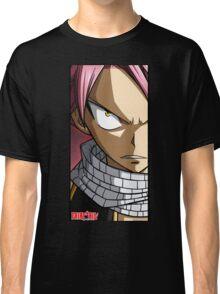 Natsu Dragneel Fairy Tail Classic T-Shirt