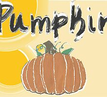 pumpkin1 by gasponce