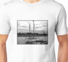 Safe Abode Unisex T-Shirt