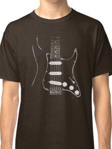 black glowstrings  Classic T-Shirt