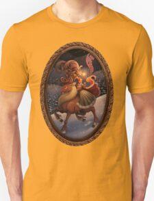 Winter Song Unisex T-Shirt
