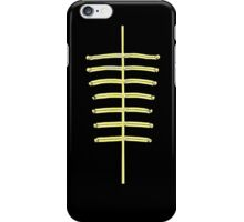My chemical Romance  - Black Parade iPhone Case/Skin