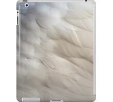 White iPad Case iPad Case/Skin