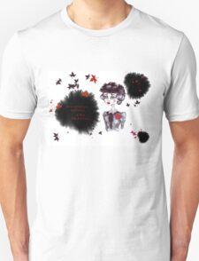 Lady Lucille Unisex T-Shirt