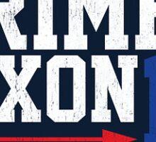 Grimes Dixon 2016 Sticker