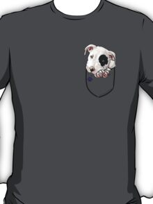 Pocket Puppiez - Pit Bull T-Shirt